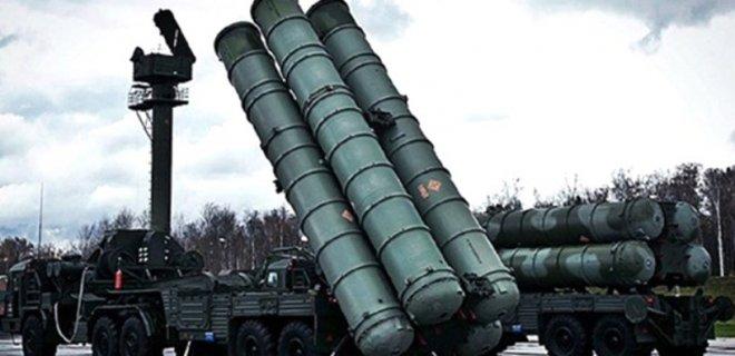 Pentagon'dan Türkiye'nin S-400'ler İçin Ortak Çalışma Önerisine Ret