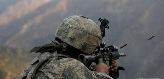 Iğdır'da Teröristlerle Çatışma! 2 Askerimiz Şehit, 5 Askerimiz Yaralı