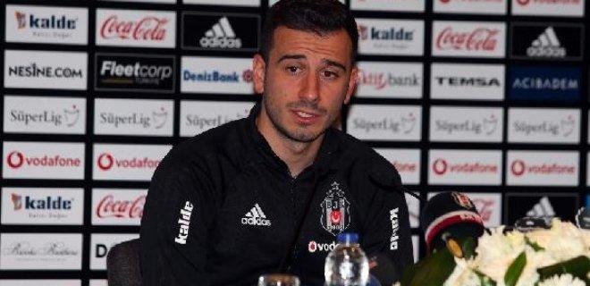 Beşiktaş'ta Abdullah Avcı'nın Takım İskeleti Hazır