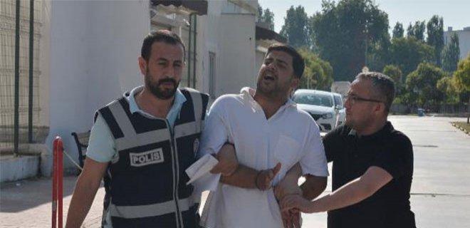 Adana'da Cinayet Şüphelisi: Biz Kimseyi Keyfimizden Öldürmedik