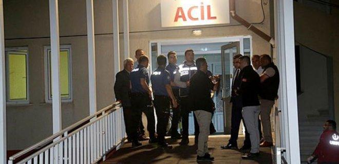 Kastamonu'da Akrabalar Arasında Silahlı Kavga! 4 Ölü 1 Yaralı
