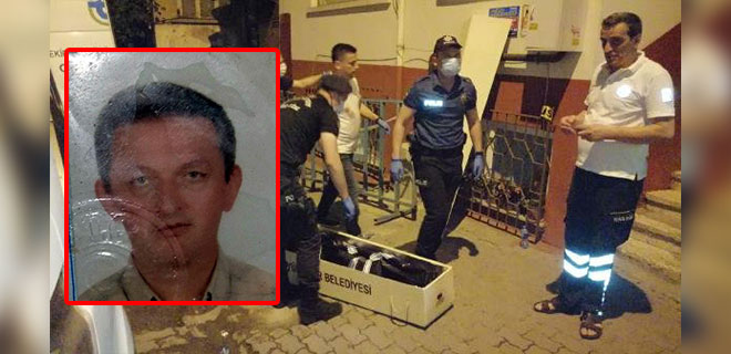 Dehşet Saçtı! 1 Kişiyi Öldürdü, 1'i Polis 3 Kişiyi Yaraladı!