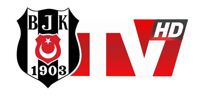 Beşiktaş Kulübünden Sürpriz Karar! BJK TV Kapatılıyor!