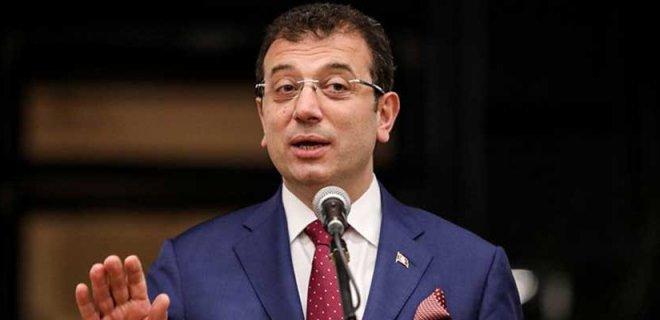 Ekrem İmamoğlu'nun 23 Haziran Seçimleri Öncesinde Polemik Kararı