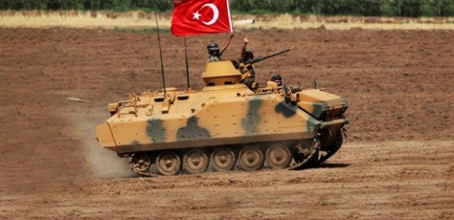 İdlip'te Bulunan Türk Gözlem Noktası'na Suriye Rejim Güçlerinden Saldırı