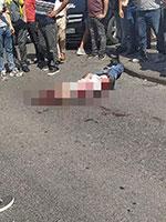 Film Değil Gerçek! Fatih'te Gürcüler ve Ruslar Sokak Ortasında Çatıştı!