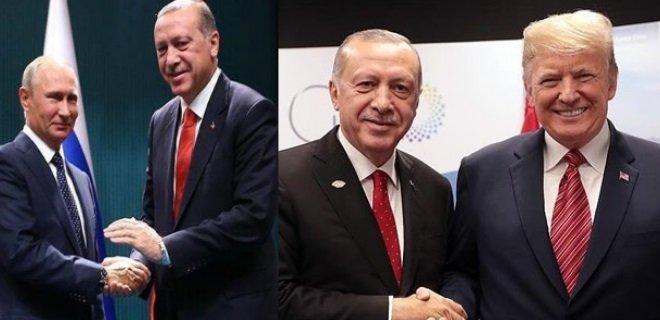 Erdoğan Bugün Dış DevletlereGidiyor!