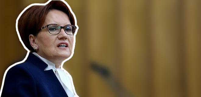 Meral Akşener: Winter is Coming!