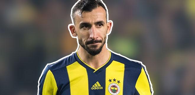 Fenerbahçe'de Flaş Ayrılık! Mehmet Topal ile Yollar Ayrıldı!