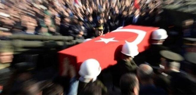 Zeytin Dalı Harekatı'ndan Acı Haber Geldi! 1 Askerimiz Şehit Oldu, 5 Askerimiz Yaralandı!