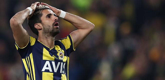 Fenerbahçe'ye Alper Potuk Şoku!