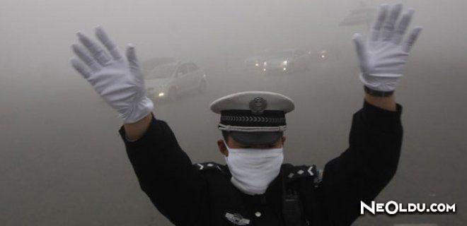 Çin'de Tarihi Çevre Temizliği