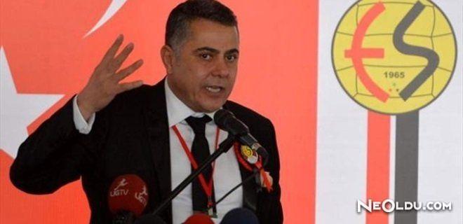 Mesut Hoşcan Kimdir
