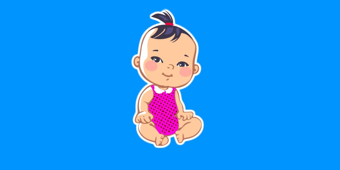 Rüyada Kız Bebek Görmek Ne Anlama Gelir?