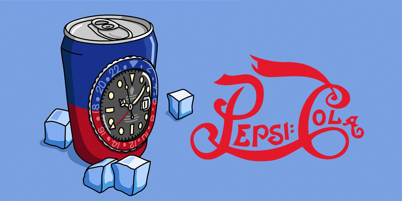 Coca Cola'nın Ezeli Rakibi Pepsi Hakkında 7 İlginç Gerçek