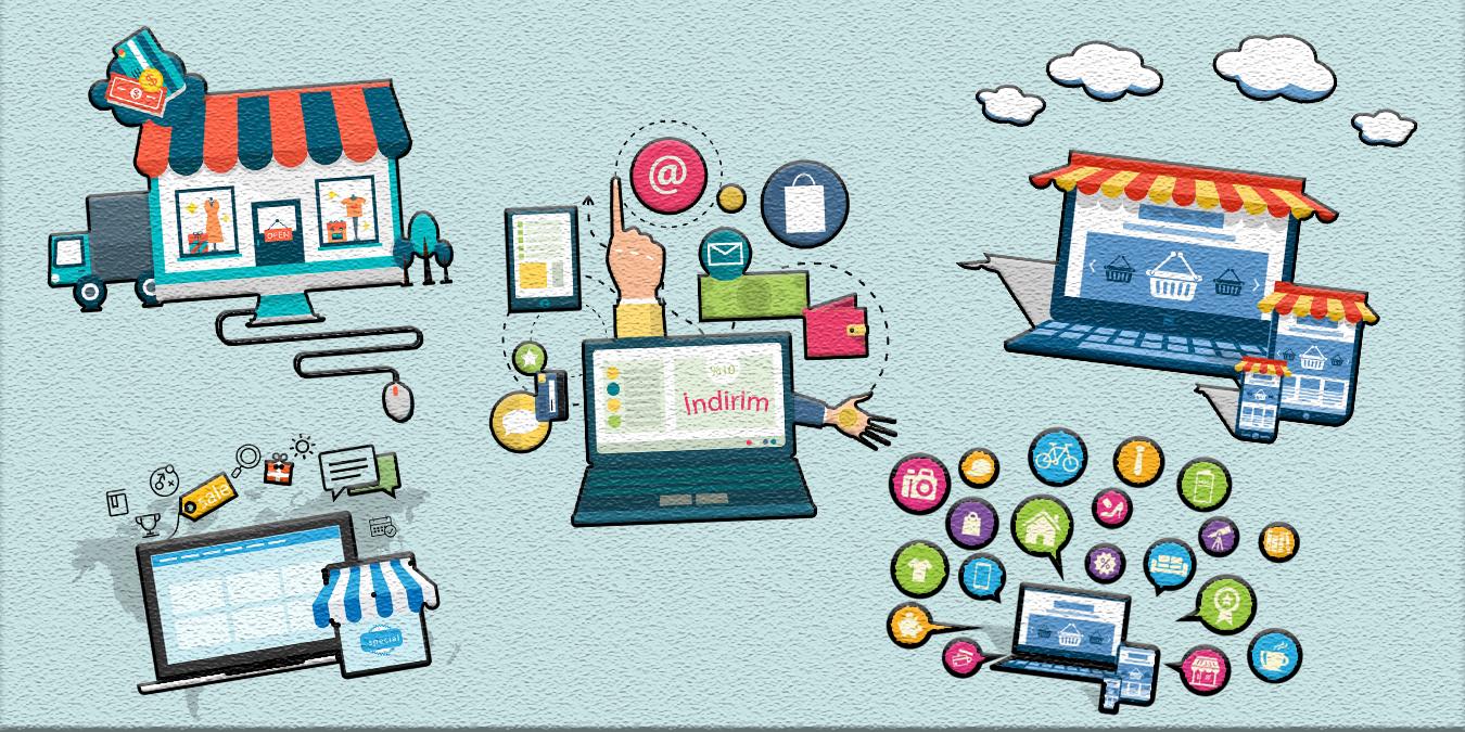 E-Ticaret Başarınızı Arttırmanın 6 Yolu!