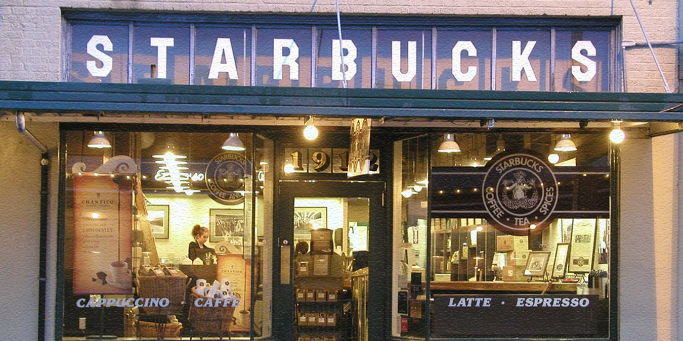 Starbucks Hakkında Daha Önce Hiç Duymadığınız 18 Gerçek