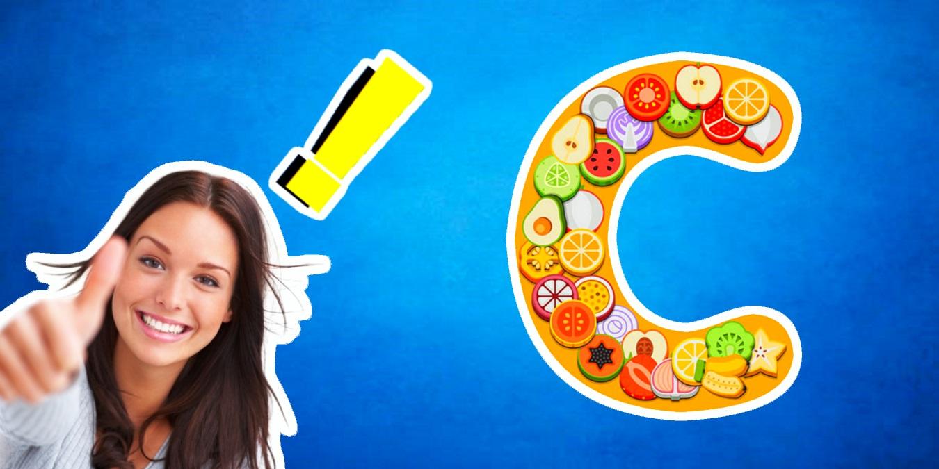 C Vitamini Hakkında Daha Önce Duymadığınız 17 Şaşırtıcı Bilgi!