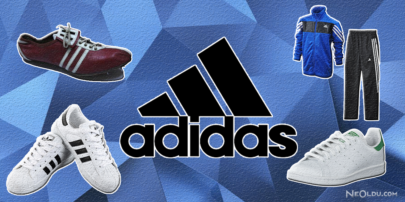 Dünya Markası Olan Adidas Hakkında Ne Kadar Bilgilisiniz? Adidas Hakkında Bilinmeyen 15 Gerçek Bilgi!
