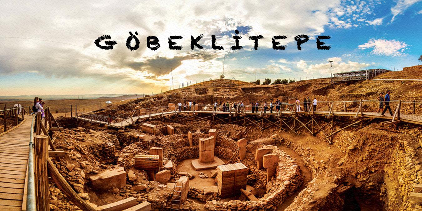 İnsanlık Tarihinin En Eski İbadet Merkezi Göbeklitepe Hakkında 11 Gerçek