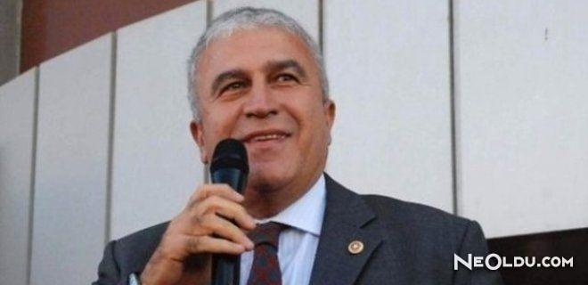Mehmet Fatih Atay Kimdir