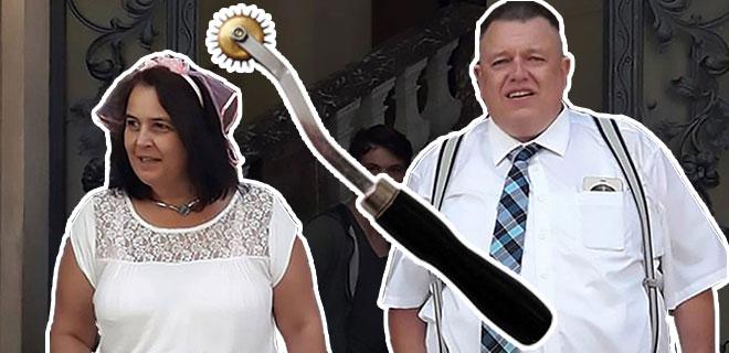 Bu Kadar da Olmaz! Evlendikten 2 Gün Sonra Fantezi Oyuncağı Nedeniyle Hayatını Kaybetti!