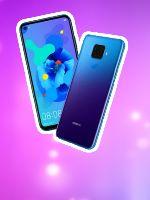 Huawei'nin Yeni Bombası! Huawei Mate 30 Lite Hakkında Bilgi ve İnceleme