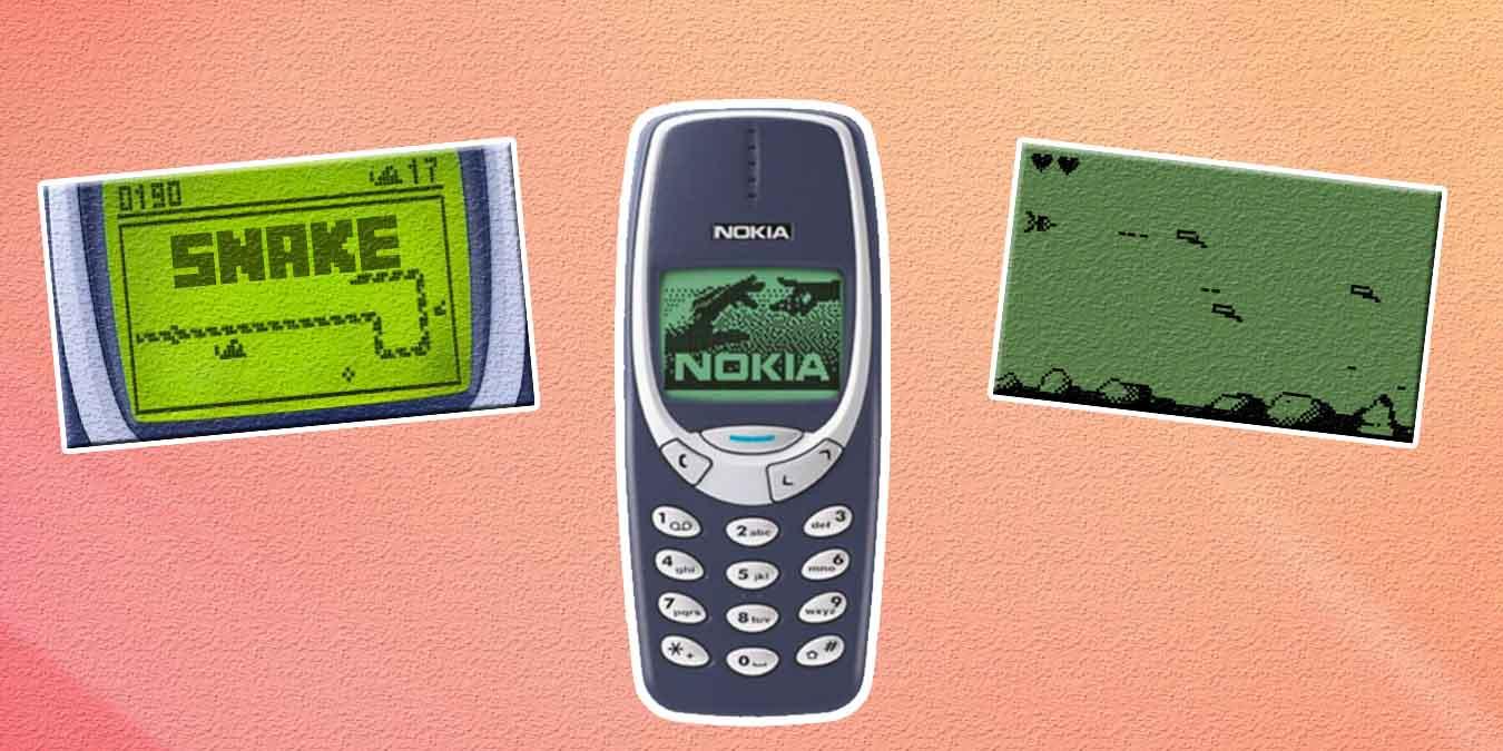 Taş Telefon Nokia 3310 Hakkında Neler Biliyorsunuz? İşte Nokia 3310 Hakkında Bilinmeyen 8 İlginç Bilgi!