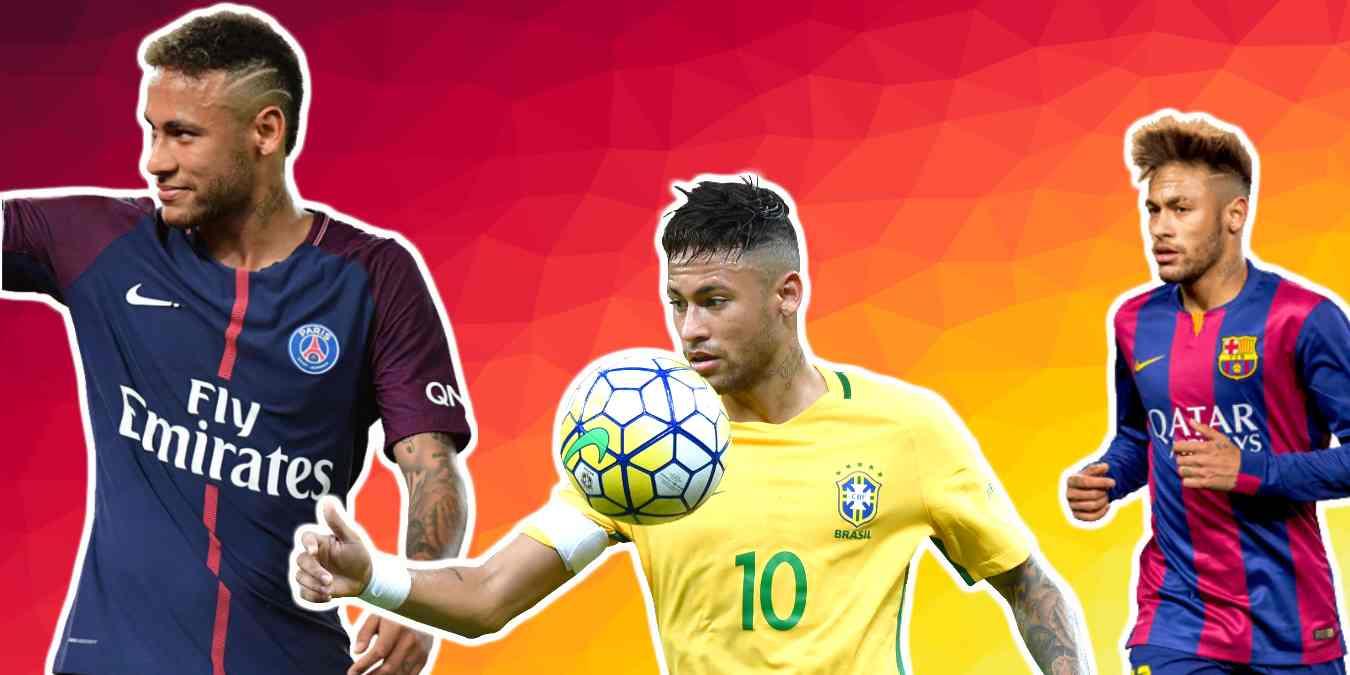 Brezilya Sansasyonu Neymar Jr. Hakkında 15 İlginç Bilgi!