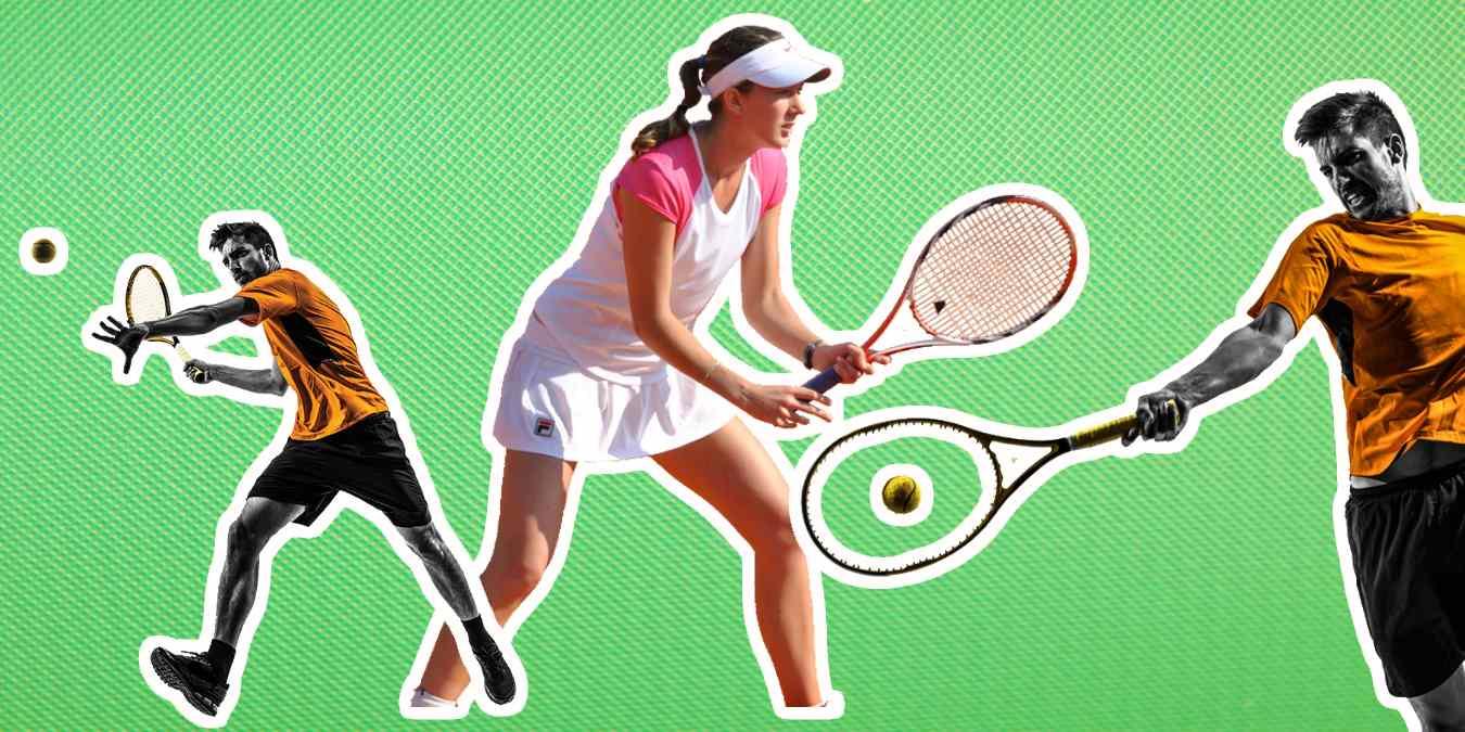 Tenis Hakkında Daha Önce Duymadığınız 15 İlginç Bilgi!