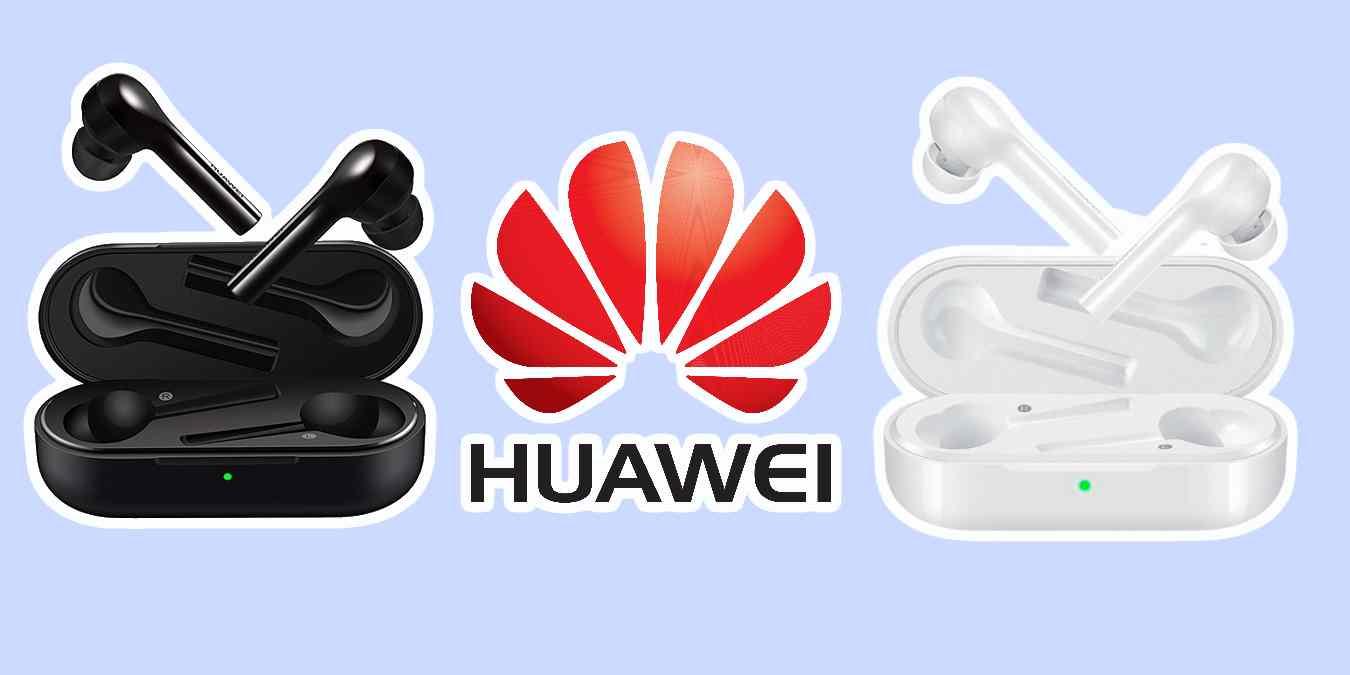 Huawei FreeBuds Lite Kablosuz Kulaklık İncelemesi, Özellikleri ve Fiyatı