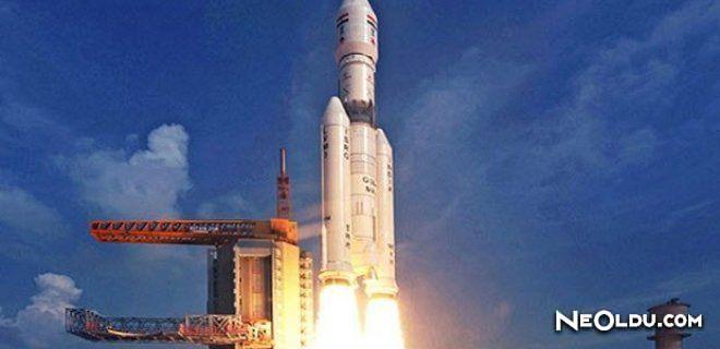 Hindistan Uzaya İnsanlı Araç Gönderiyor