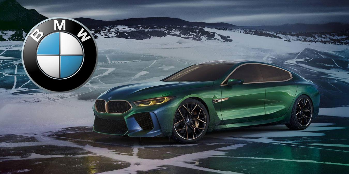 BMW Hakkında Az Bilinen 15 İlginç Gerçek