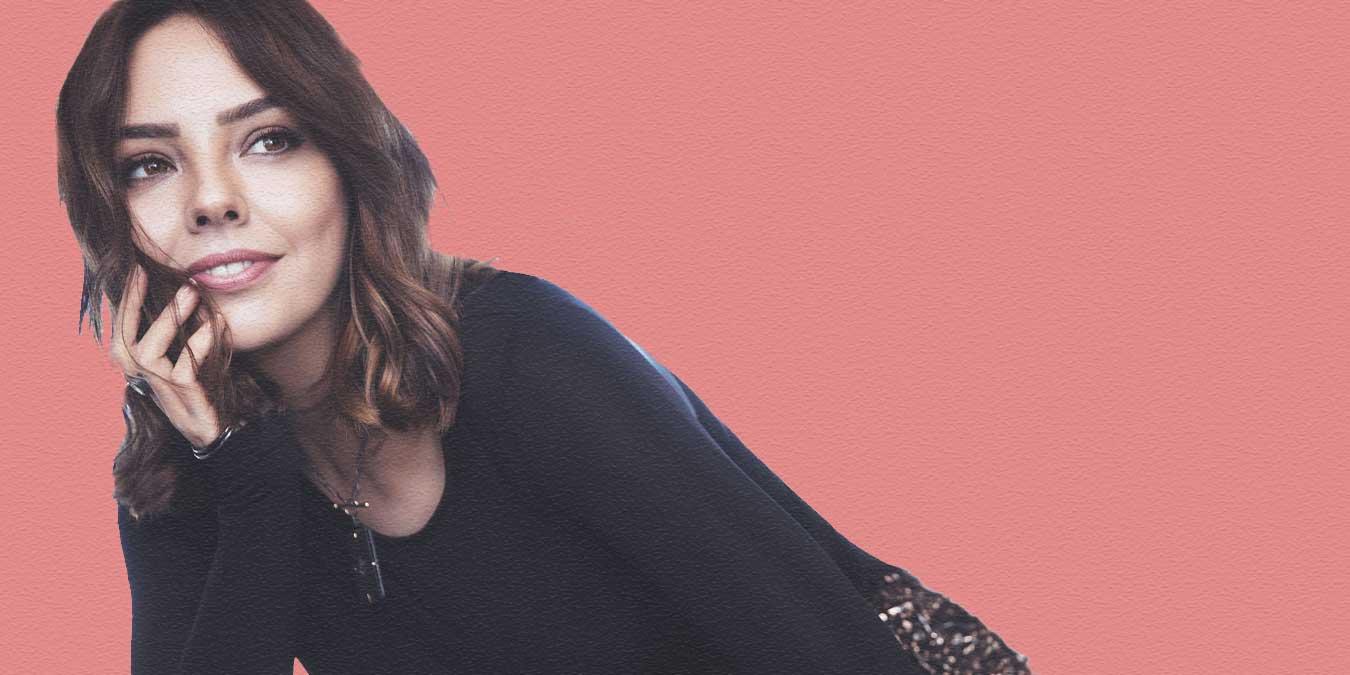 Ünlü Şarkıcı Ebru Gündeş Hakkında 10 İlginç Bilgi