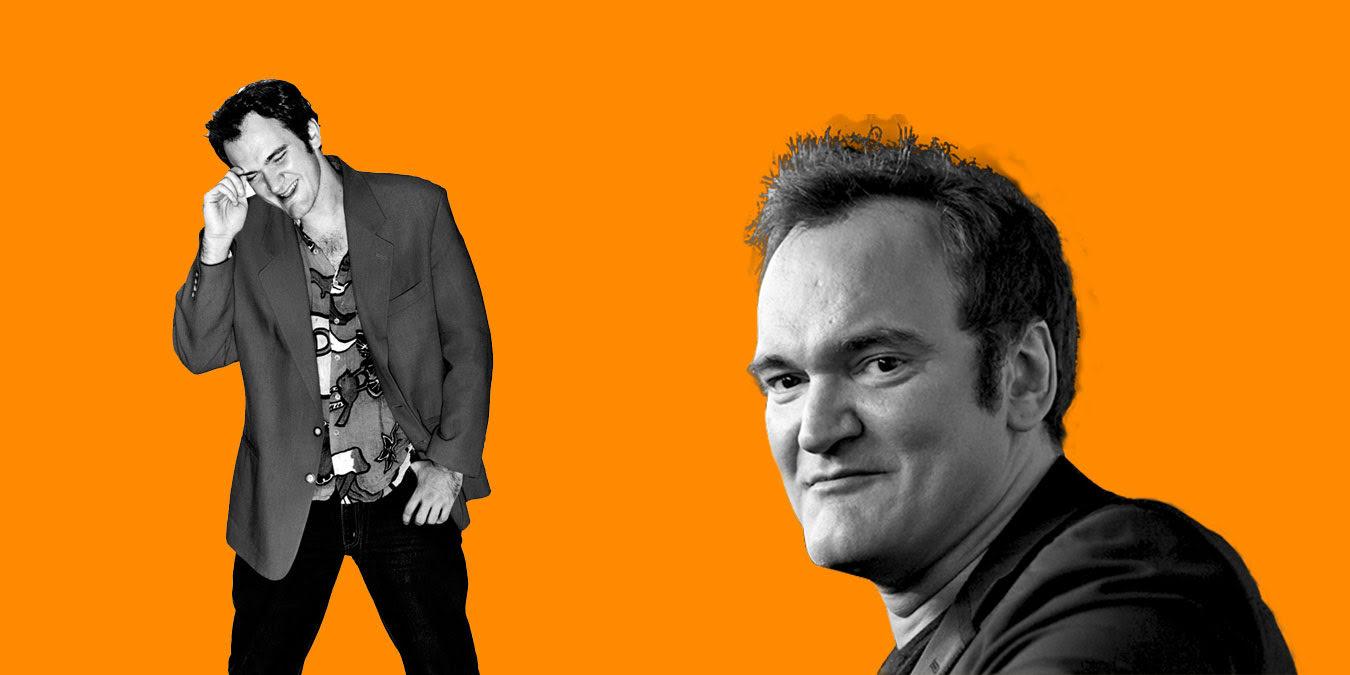 Quentin Tarantino Filmleri - IMDb Puanına Göre En İyi Quentin Tarantino Filmleri