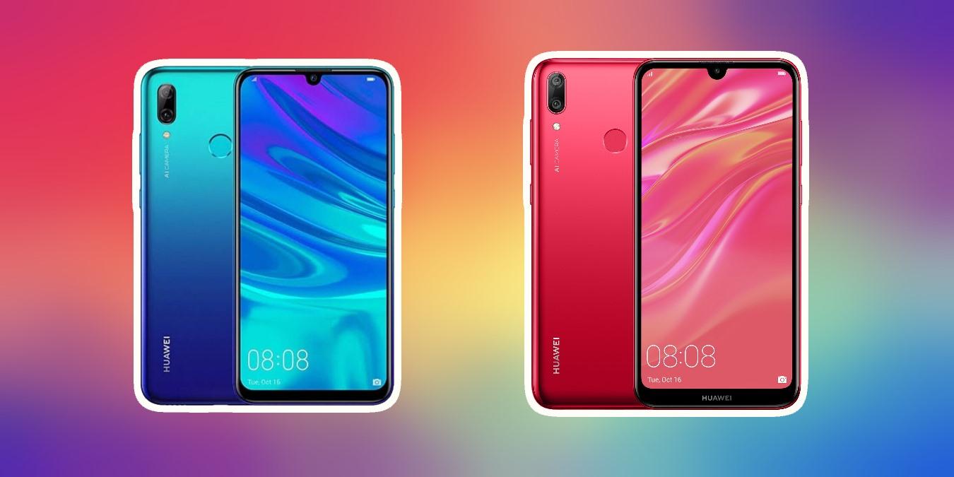 Huawei Y7 (2019) Özellikleri ve Fiyatı - Detaylı İnceleme