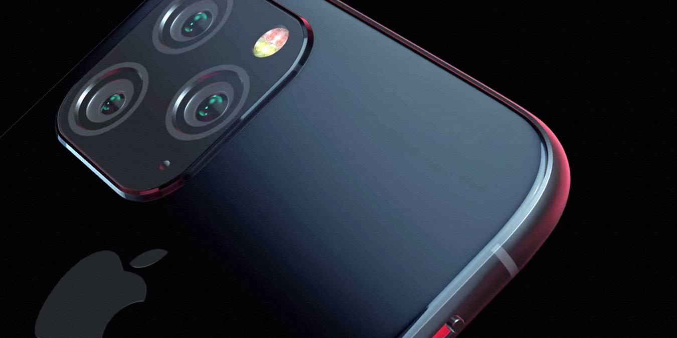 3 Kameralı Yeni iPhone Olay Oldu! Steve Jobs'ın Kemikleri Sızlıyor!