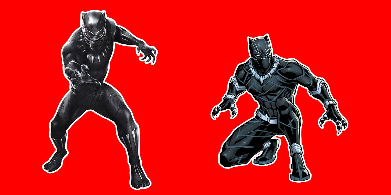 Black Panther Filmi Hakkında 10 İlginç Bilgi!