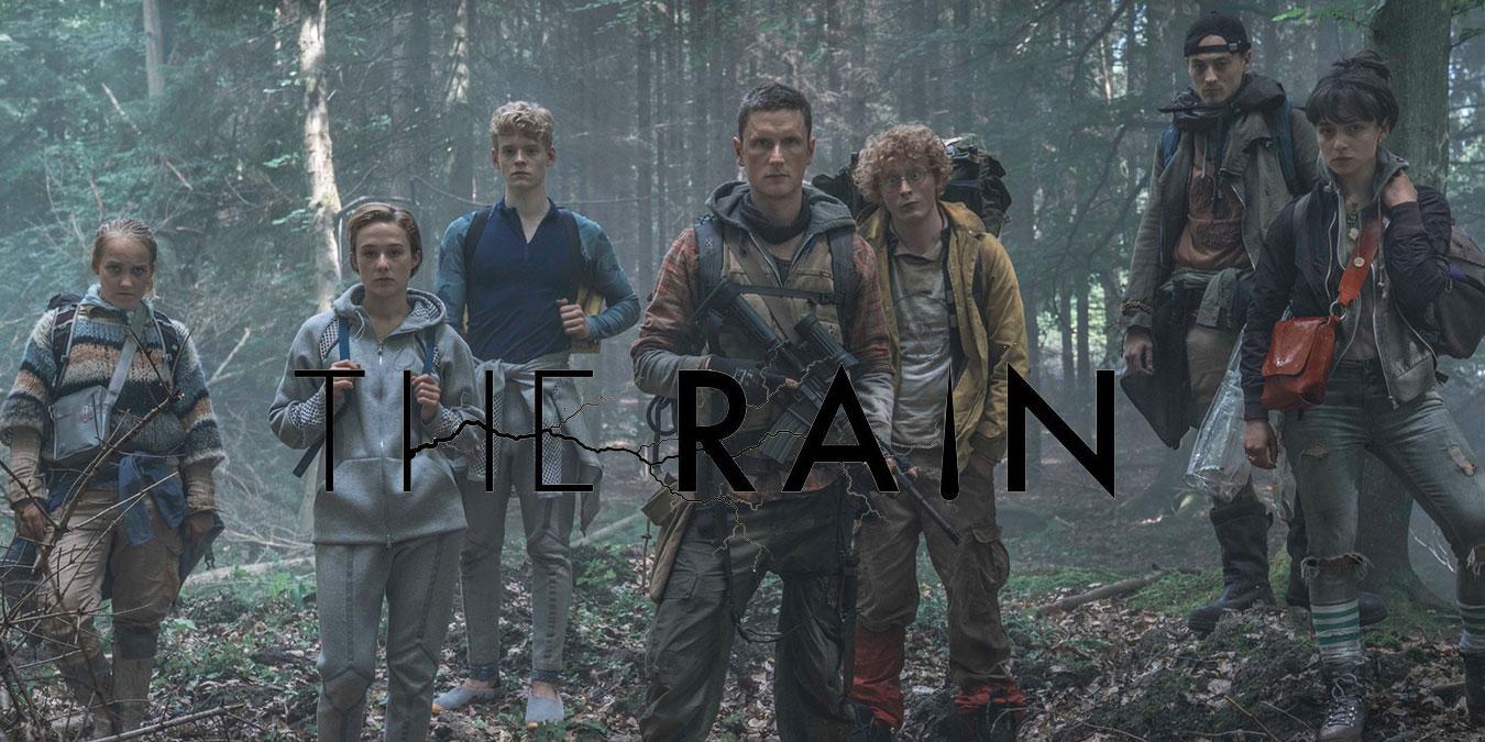 Netflix The Rain Dizisi Hakkında Bilinmesi Gerekenler