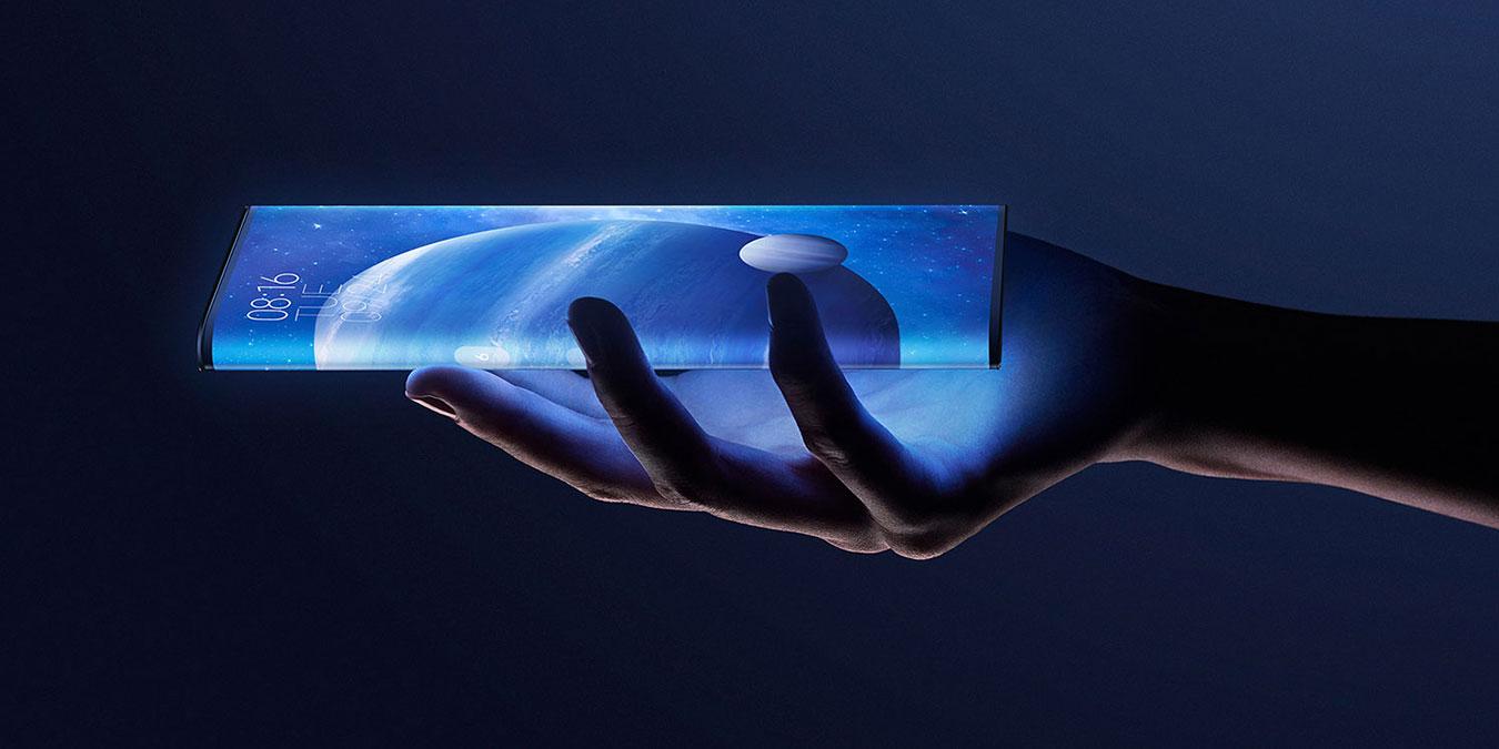 Xiaomi Mi Mix Alpha Hakkında Bilinmesi Gerekenler