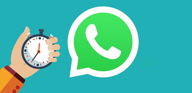 WhatsApp'tan Devrim Niteliğinde Bir Adım! Kaybolan Mesajlar Geliyor…