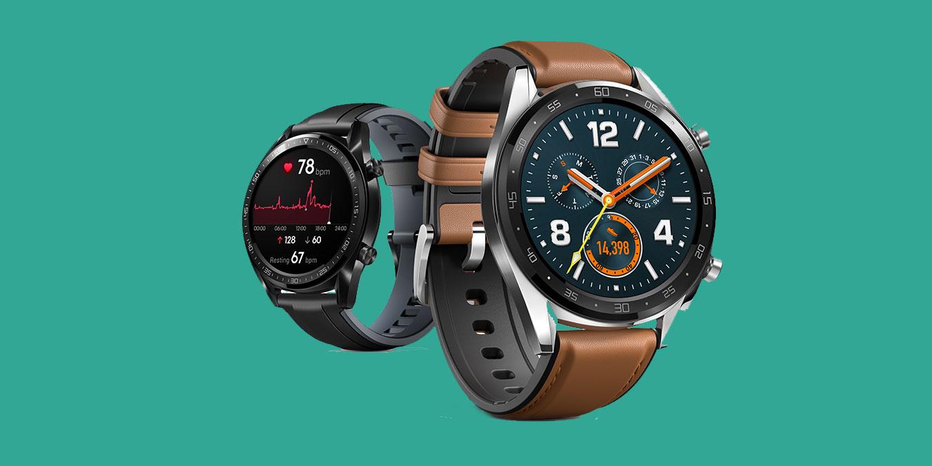 Huawei Watch GT 2 Özellikleri ve İnceleme