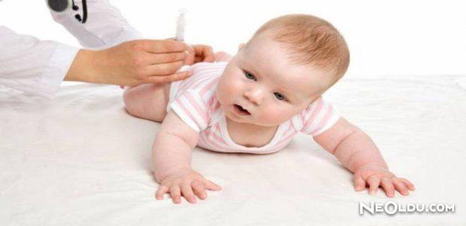 Çocuklar İçin Aşı ve Önemi