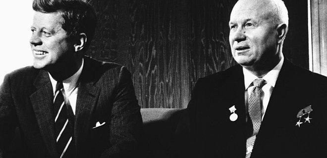 Yumuşama Dönemi Kruşçev ve Kennedy'nin Buluşmasının İlişkilere Etkisi
