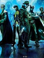 Uzun Zamandır Beklenen Çizgi roman Uyarlaması: Watchmen Hakkında Merak Edilenler