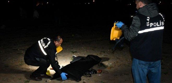 Tekirdağ'da Vahşi Cinayet! Tartıştığı Erkek Arkadaşı Tarafından 15 Yerinden Bıçaklandı