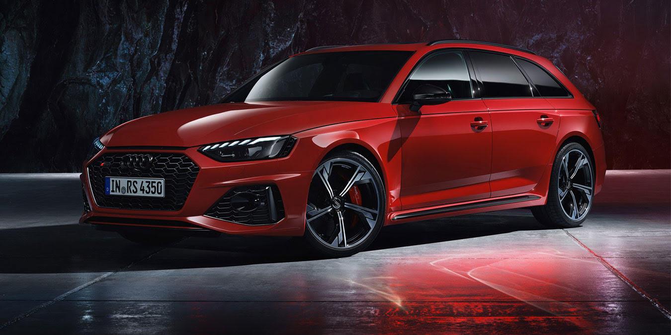 2020 Audi RS4 Avant Teknik Özellikleri ve Fiyat Listesi