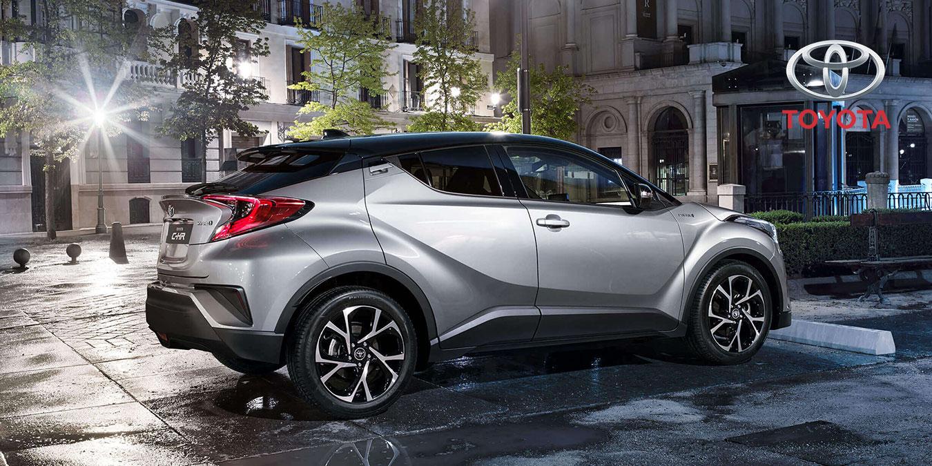 2020 Toyota C-HR Teknik Özellikleri ve Fiyatı