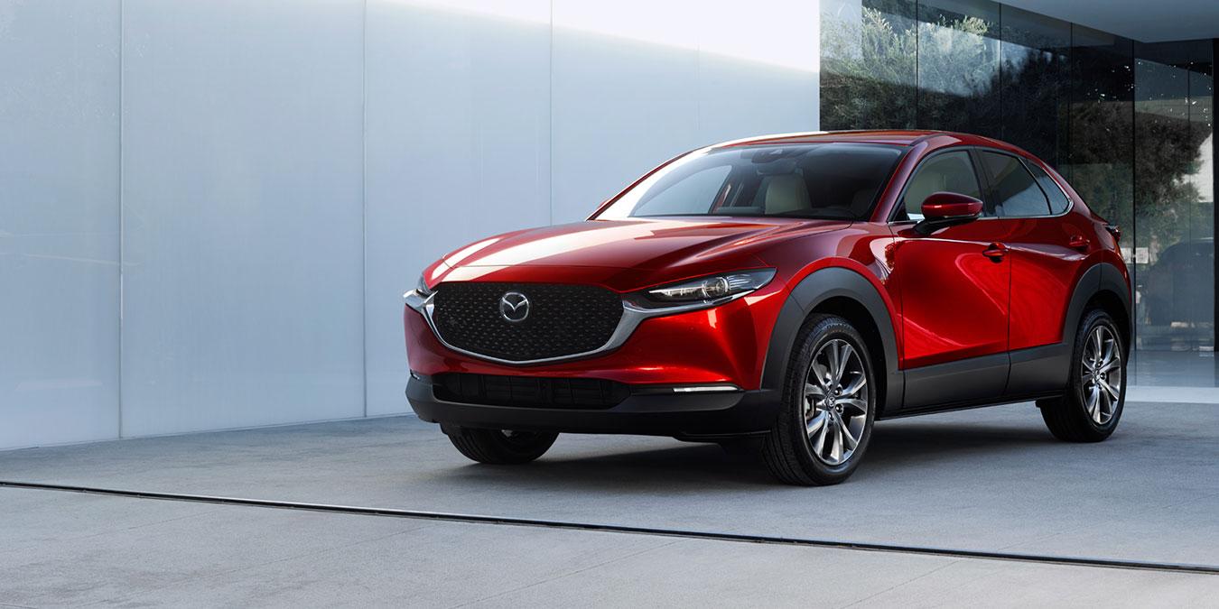 2020 Mazda MX-30 Teknik Özellikleri ve Fiyat Listesi