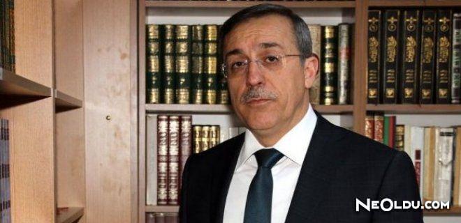 Ahmet Doğan Kimdir